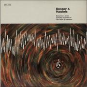 Click here for more info about 'Boosey & Hawkes - Background Music Specially Recorded For Film, Radio & TV'
