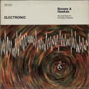 Click here for more info about 'Boosey & Hawkes - Recorded Music For Film, Radio & TV: Electronic Vol. 1'