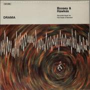Click here for more info about 'Boosey & Hawkes - Recorded Music For Film, Radio & TV: Drama'