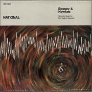Click here for more info about 'Boosey & Hawkes - Recorded Music For Film, Radio & TV: National'