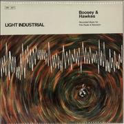 Click here for more info about 'Boosey & Hawkes - Recorded Music For Film, Radio & TV: Light Industrial'