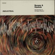 Click here for more info about 'Boosey & Hawkes - Recorded Music For Film Radio & Television: Industrial'