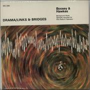 Click here for more info about 'Boosey & Hawkes - Specially Recorded For Film, Radio & Television: Drama Links & Bridges'