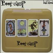 Click here for more info about 'Boot Camp - Bad Blood - Autographed'