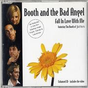 Click here for more info about 'Booth And The Bad Angel - Fall In Love With Me - 2 CD Set'