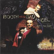 Click here for more info about 'Booth And The Bad Angel - Words And Music Sampler'