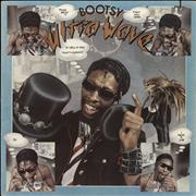 Click here for more info about 'Bootsy Collins - Ultra Wave'