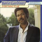 Click here for more info about 'Boris Gardiner - Everything To Me'