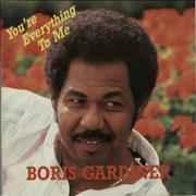 Click here for more info about 'Boris Gardiner - You're Everything To Me'