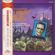 Click here for more info about 'Boris Karloff - An Evening With Boris Karloff And His Friends'