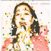 Click here for more info about 'Born Ruffians - Born Ruffians EP'