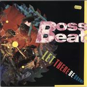 Click here for more info about 'Boss Beat - Let There Be Drums'