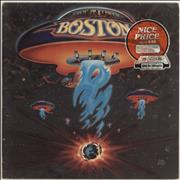 Click here for more info about 'Boston - Boston - Italian Import'