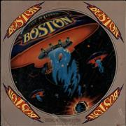 Click here for more info about 'Boston - Sealed'