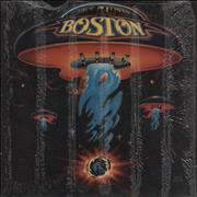 Click here for more info about 'Boston - Boston'