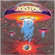 Click here for more info about 'Boston - Boston'