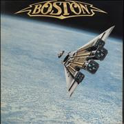 Click here for more info about 'Boston - Third Stage - EX'