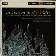 Click here for more info about 'Bournemouth Symphony Orchestra - Invitation To the Waltz'