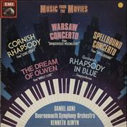 Click here for more info about 'Bournemouth Symphony Orchestra - Music From The Movies'