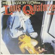 Click here for more info about 'Bow Wow Wow - Louis Quatorze'