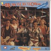 Click here for more info about 'Bow Wow Wow - Original Recordings'