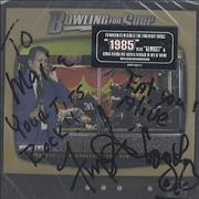 Click here for more info about 'Bowling For Soup - A Hangover You Don't Deserve - AUTOGRAPHED'