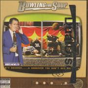 Click here for more info about 'Bowling For Soup - A Hangover You Don't Deserve'