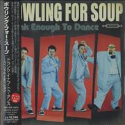 Click here for more info about 'Bowling For Soup - Drunk Enough To Dance'