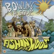 Click here for more info about 'Bowling For Soup - Fishing For Woos'