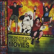 Click here for more info about 'Bowling For Soup - Bowling For Soup Goes To The Movies + Obi - Sealed'