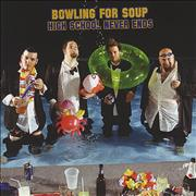 Click here for more info about 'Bowling For Soup - High School Never Ends'