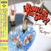 Click here for more info about 'Bowling For Soup - Sorry For Partyin' + Obi - Sealed'