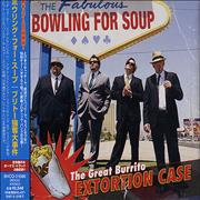 Click here for more info about 'Bowling For Soup - The Great Burrito Extortion Case'