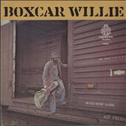 Click here for more info about 'Boxcar Willie - Autographed'