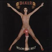 Click here for more info about 'Boxer - Below The Belt - censored'