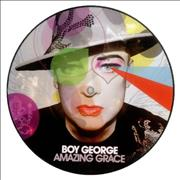 Click here for more info about 'Boy George - Amazing Grace'