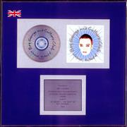 Click here for more info about 'Boy George - At Worst... The Best Of Boy George'