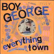 Click here for more info about 'Boy George - Everything I Own (Extended P.W. Botha Mix)'