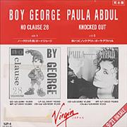 Click here for more info about 'Boy George - No Clause 28 - Promo'