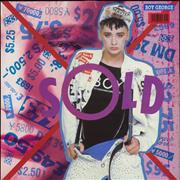 Click here for more info about 'Boy George - Sold'