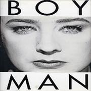 Click here for more info about 'Boy George - Take It Like Man'