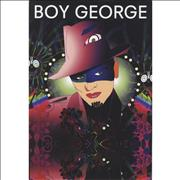 Click here for more info about 'Boy George - The Boy Is Back In Town'