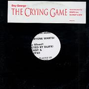 Click here for more info about 'Boy George - The Crying Game'