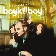Click here for more info about 'Boy Kill Boy - No Conversation'