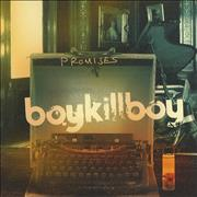 Click here for more info about 'Boy Kill Boy - Promises'