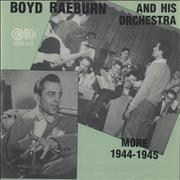 Click here for more info about 'Boyd Raeburn - Boyd Raeburn And His Orchestra 1944-1945'