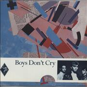 Click here for more info about 'Boys Don't Cry - Heart's Bin Broken'