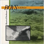 Click here for more info about 'Boys In Darkness - Heart Of Darkness'