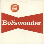 Click here for more info about 'Boys Wonder - Eat Me Drink Me'