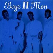 Click here for more info about 'Boyz II Men - Boys II Men DJ Copy'